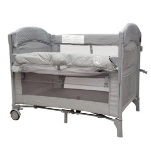 Baby Womb World Camp Cot
