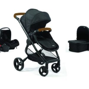 Mimi Luxe 3 in 1 with carry cot